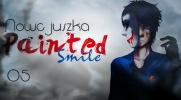 Painted Smile #5: Nowicjuszka