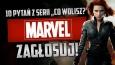 """10 pytań z serii """"Co wolisz?"""" o Marvel!"""