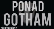 Ponad Gotham [Court of Owls] #0