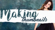 Making thumbnails - Miniaturka dla Golden_Princess