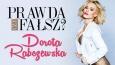 Prawda czy fałsz? - Dorota Rabczewska #4