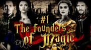 The founders of Magic #1