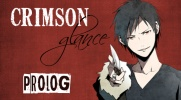 Crimson glance - PROLOG