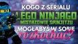 """Kogo z serialu """"LEGO Ninjago: Mistrzowie spinjitzu"""" mogłabyś w sobie rozkochać?"""