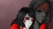 Jack Eyeless, No Heartless Cz.2[Final episode]