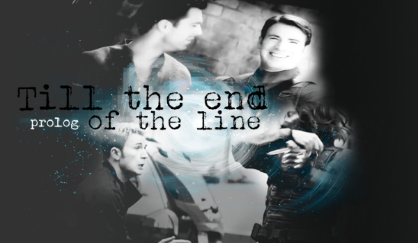 Till the end of the line – Stucky #Prolog