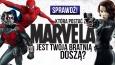 Która postać z Marvela to Twoja bratnia dusza?
