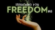 Searching for freedom #8