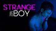 Strange Boy #6