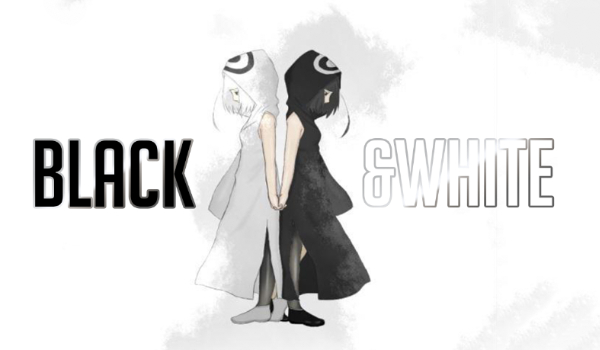 Black & White #Prolog