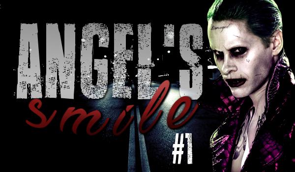 Angel's Smile #1
