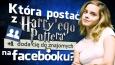 """Która postać z """"Harry'ego Pottera"""" doda Cię do znajomych na Facebooku?"""