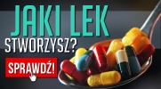 Jaki lek stworzysz?