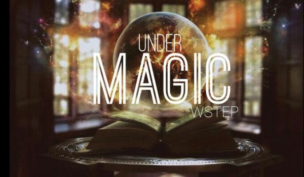 Under Magic #0