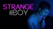 Strange Boy #8