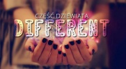 Different #9