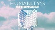 Humanity's strongest #9