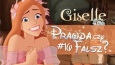 Prawda czy fałsz? - Księżniczki Disneya #16 Giselle