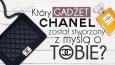 Który gadżet z Chanel był tworzony z myślą o Tobie?