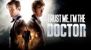 Trust me, I'm The Doctor #1 WSTĘP