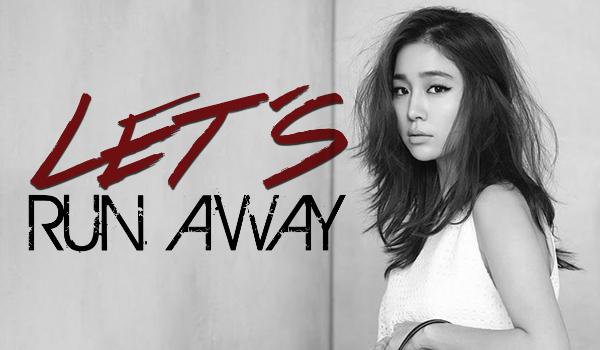 Let's Run Away… #1 Morderstwo