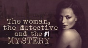 THE WOMAN, THE DETECTIVE AND THE MYSTERY #1