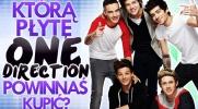 Którą płytę One Direction powinnaś kupić?