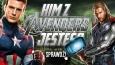 Kim z Avengersów jesteś?