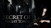 Secret of Night Town #1