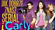 Jak dobrze znasz serial iCarly?