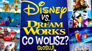 Disney vs. DreamWorks!