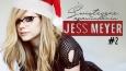 Świąteczne opowiadania Jess Meyer #2/ Sylwester
