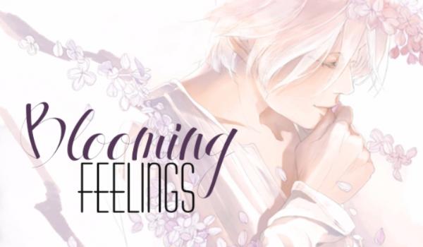 Blooming Feelings #1