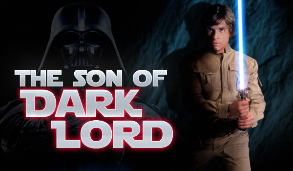 The son of dark lord #1