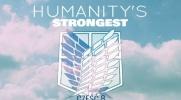 Humanity's strongest #8