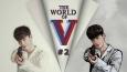 THE WORLD OF V #2