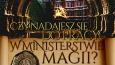 Czy nadajesz się do pracy w Ministerstwie Magii?