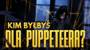 Kim byłbyś dla Puppeteera?