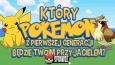 Który pokemon z pierwszej generacji będzie Twoim przyjacielem?