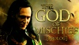 The God of Mischief #Prolog