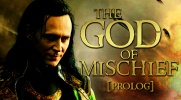 The God of Mischief #Prolog