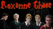 Roxanne Chase - Historia w Hogwarcie #Prolog