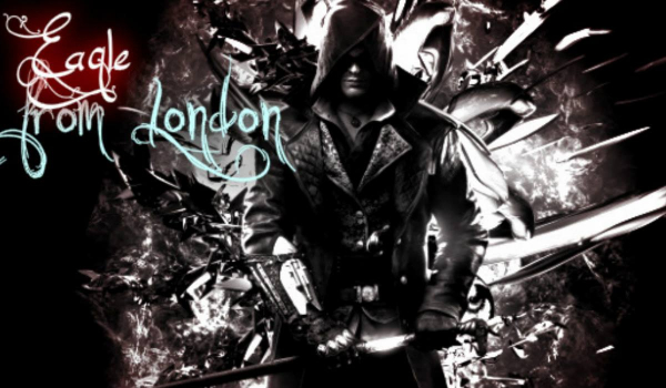 Eagle from London #Prolog
