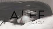 ALEF #3 Cień