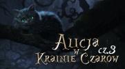 Alicja w Krainie Czarów #3