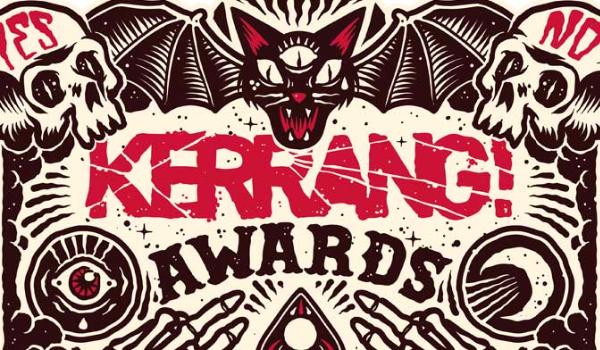 Kerrang Awards 2017!