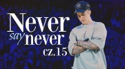 NEVER say NEVER #15
