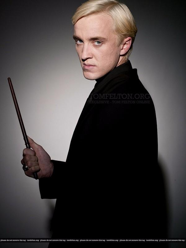Hermiona umawia się z Draco najlepsze serwisy randkowe w Kolumbii