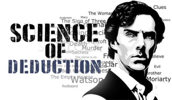 Science of deduction #1
