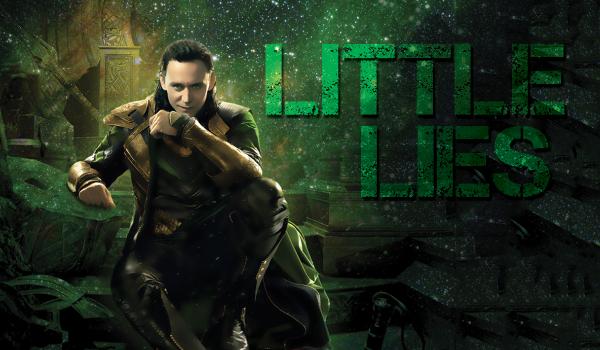 Little lies #1